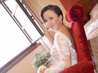 La boda de Raquel y Hilario 3