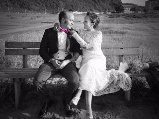 La boda de Raquel y Hilario