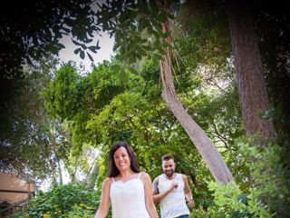 La boda de Carmen y Miguel Ángel 1