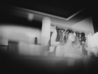 La boda de Paula y Álvaro 1