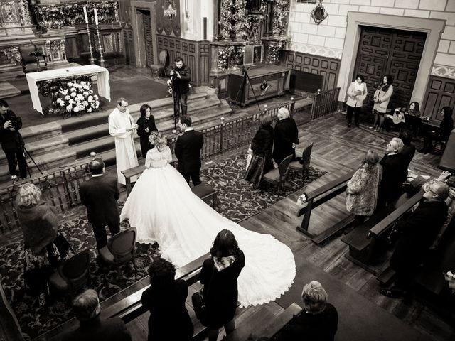 La boda de Endika y Elena en Gorraiz, Navarra 2
