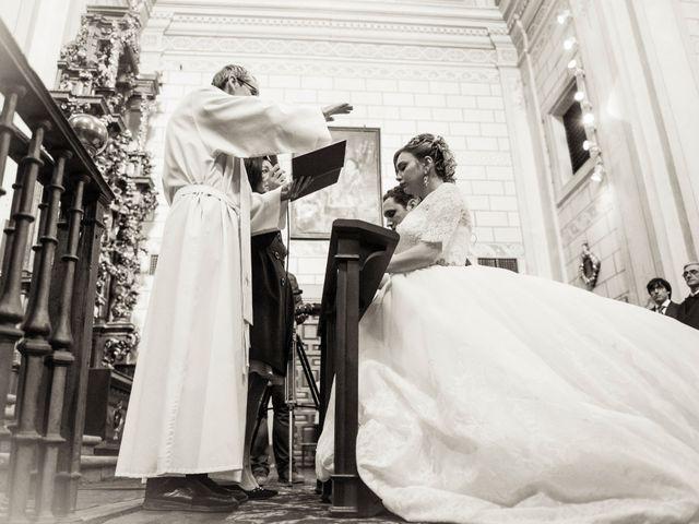 La boda de Endika y Elena en Gorraiz, Navarra 4