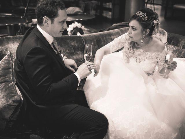 La boda de Endika y Elena en Gorraiz, Navarra 13