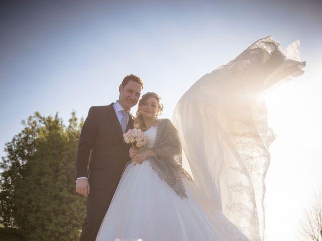 La boda de Endika y Elena en Gorraiz, Navarra 17