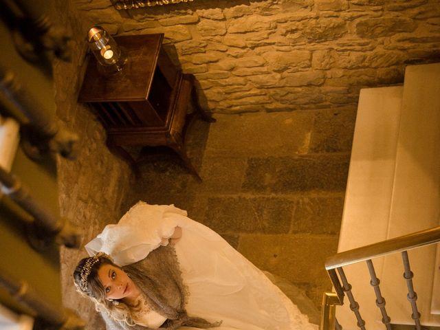 La boda de Endika y Elena en Gorraiz, Navarra 20