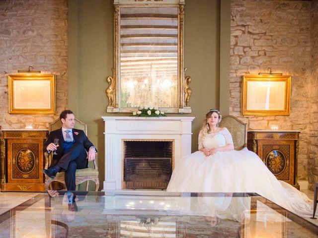 La boda de Endika y Elena en Gorraiz, Navarra 21