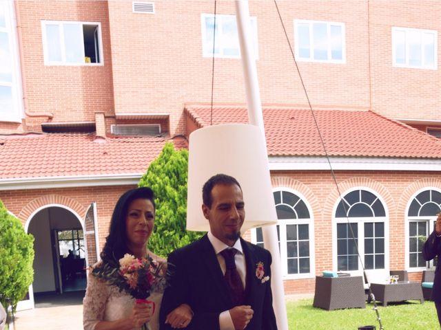La boda de Manuel y Virginia en Madrid, Madrid 7