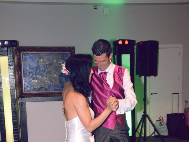 La boda de Manuel y Virginia en Madrid, Madrid 10