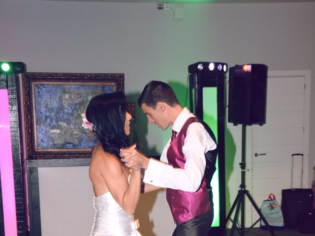 La boda de Manuel y Virginia en Madrid, Madrid 11