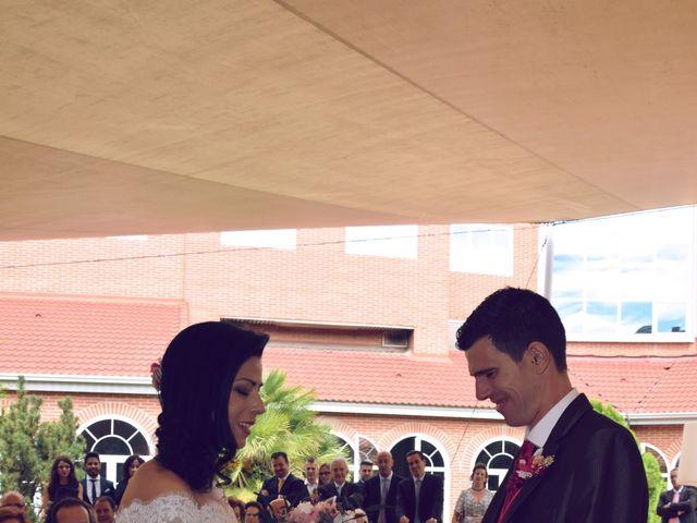 La boda de Manuel y Virginia en Madrid, Madrid 19