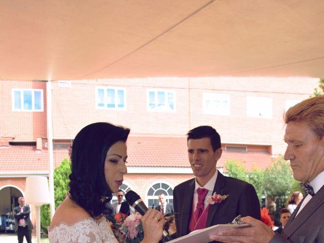 La boda de Manuel y Virginia en Madrid, Madrid 22