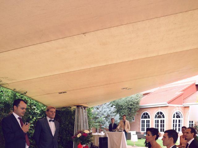 La boda de Manuel y Virginia en Madrid, Madrid 30