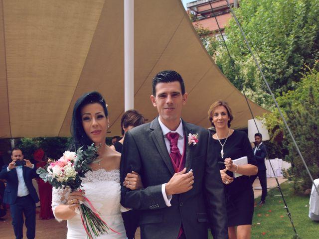 La boda de Manuel y Virginia en Madrid, Madrid 37