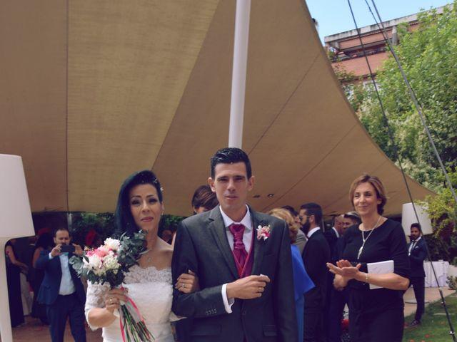 La boda de Manuel y Virginia en Madrid, Madrid 39