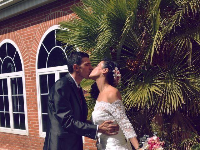 La boda de Manuel y Virginia en Madrid, Madrid 48