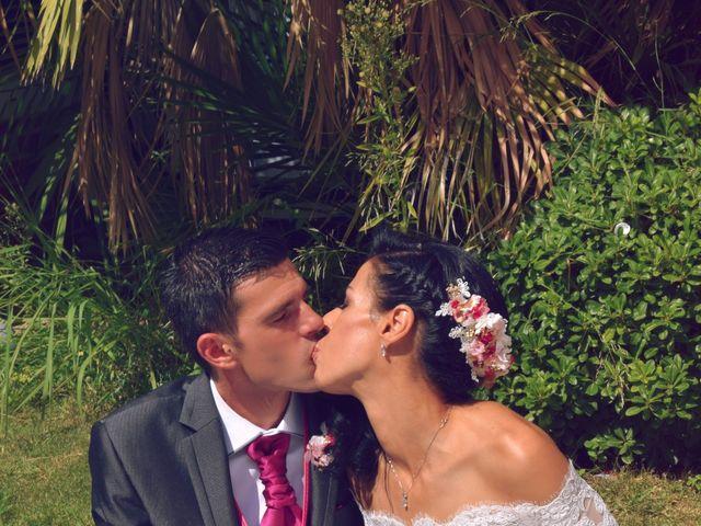 La boda de Manuel y Virginia en Madrid, Madrid 51
