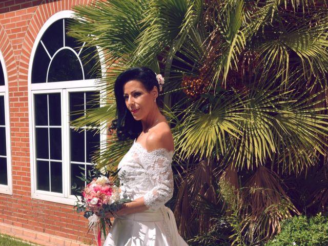 La boda de Manuel y Virginia en Madrid, Madrid 52