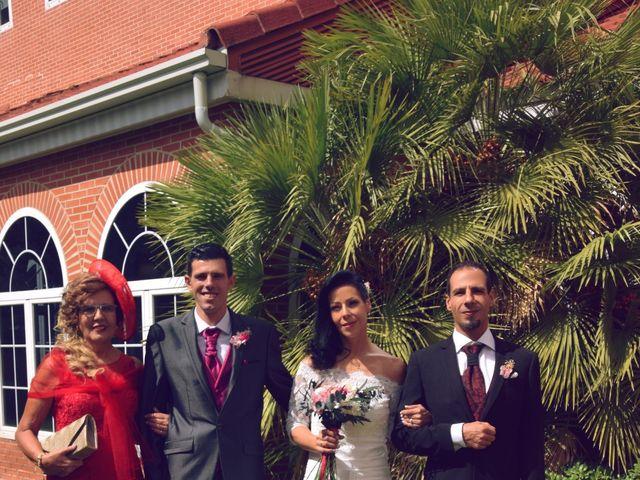 La boda de Manuel y Virginia en Madrid, Madrid 55