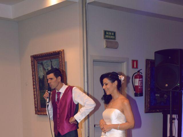 La boda de Manuel y Virginia en Madrid, Madrid 58