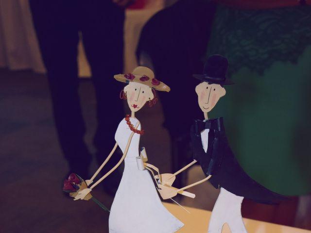 La boda de Manuel y Virginia en Madrid, Madrid 60