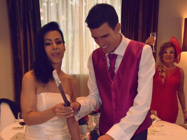 La boda de Manuel y Virginia en Madrid, Madrid 61