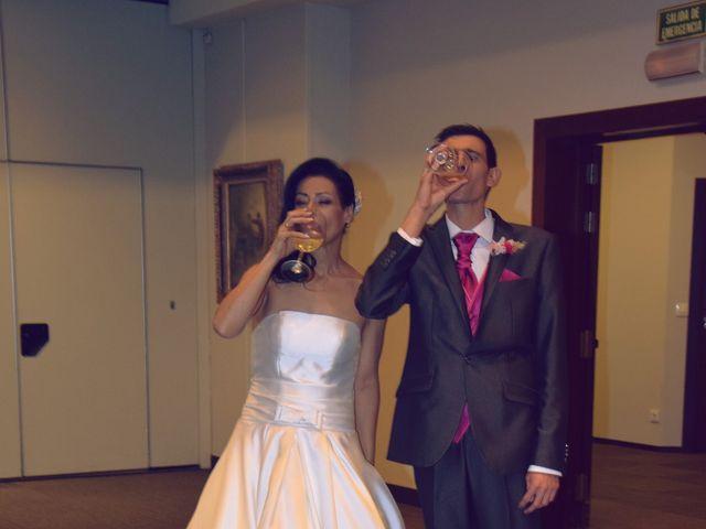 La boda de Manuel y Virginia en Madrid, Madrid 63