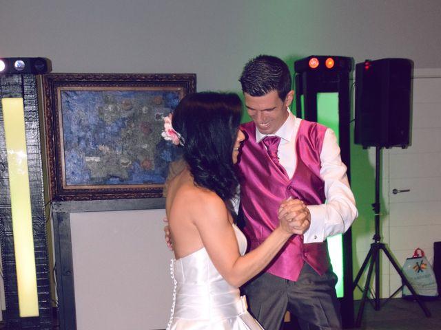 La boda de Manuel y Virginia en Madrid, Madrid 65