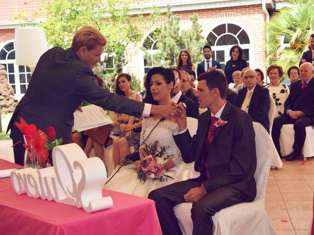 La boda de Manuel y Virginia en Madrid, Madrid 67