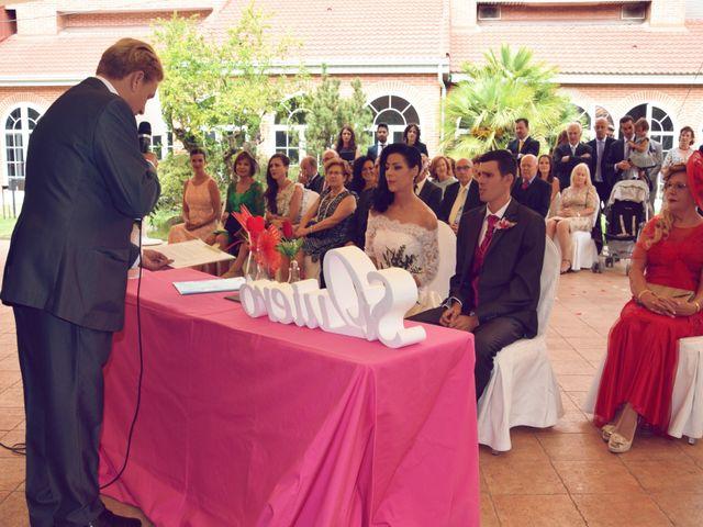 La boda de Manuel y Virginia en Madrid, Madrid 70