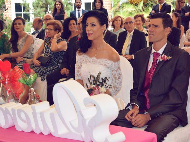 La boda de Manuel y Virginia en Madrid, Madrid 71