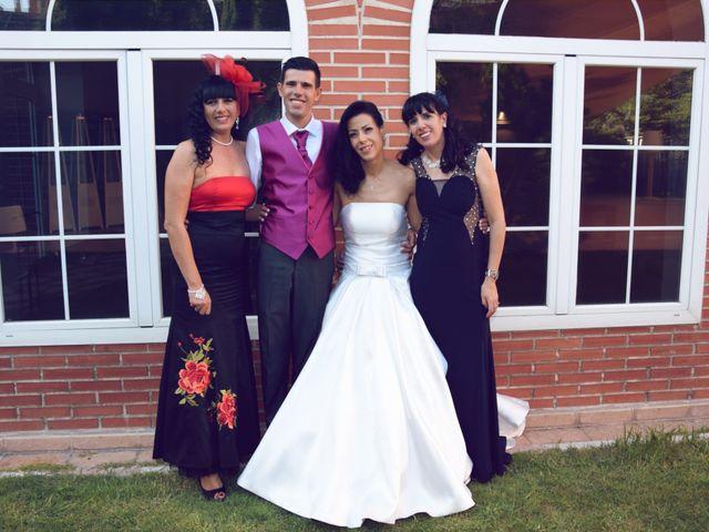 La boda de Manuel y Virginia en Madrid, Madrid 73