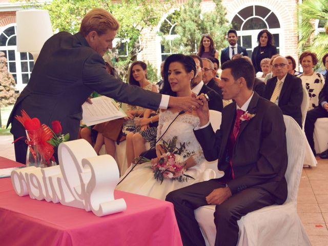 La boda de Manuel y Virginia en Madrid, Madrid 80