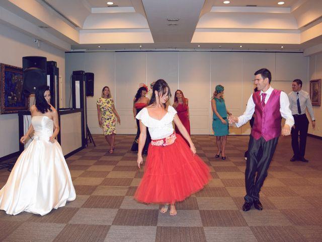 La boda de Manuel y Virginia en Madrid, Madrid 83