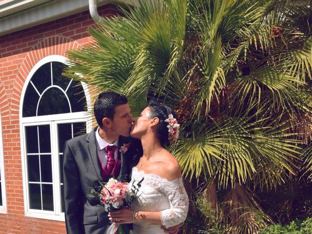 La boda de Manuel y Virginia en Madrid, Madrid 2