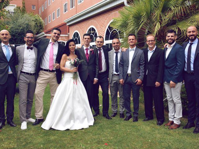 La boda de Manuel y Virginia en Madrid, Madrid 91
