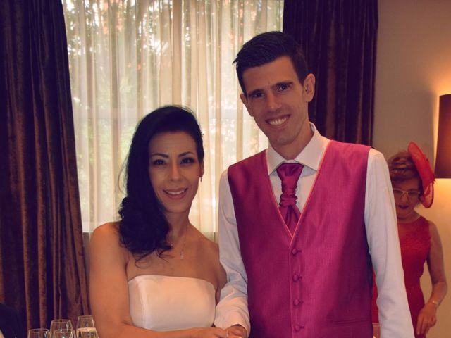 La boda de Manuel y Virginia en Madrid, Madrid 31