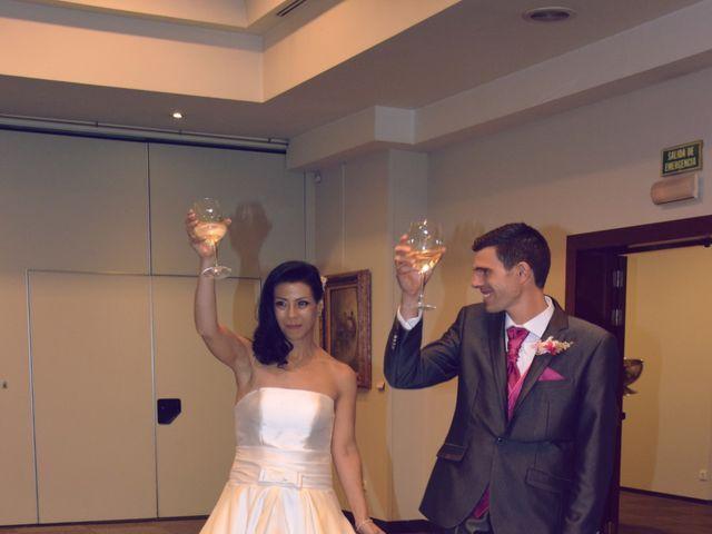 La boda de Manuel y Virginia en Madrid, Madrid 32