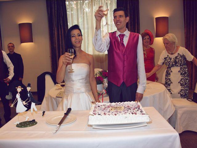 La boda de Manuel y Virginia en Madrid, Madrid 41