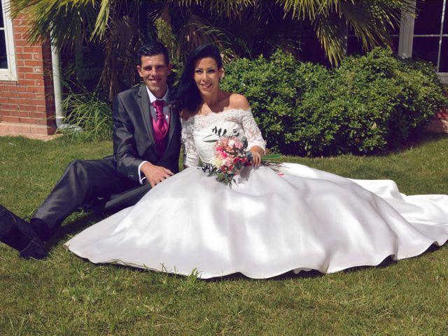 La boda de Manuel y Virginia en Madrid, Madrid 44