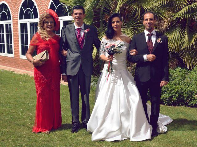 La boda de Manuel y Virginia en Madrid, Madrid 50