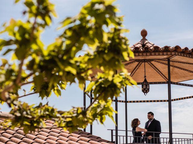 La boda de Sergi y Helena en Vilanova Del Valles, Barcelona 11