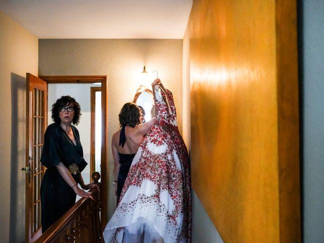 La boda de Sergi y Helena en Vilanova Del Valles, Barcelona 15