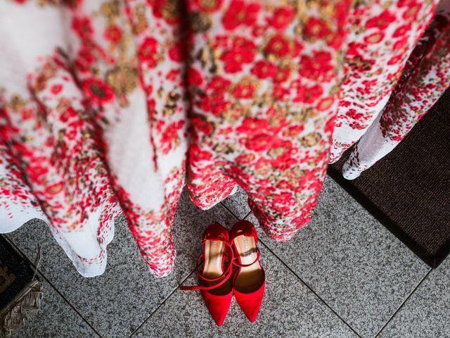 La boda de Sergi y Helena en Vilanova Del Valles, Barcelona 17