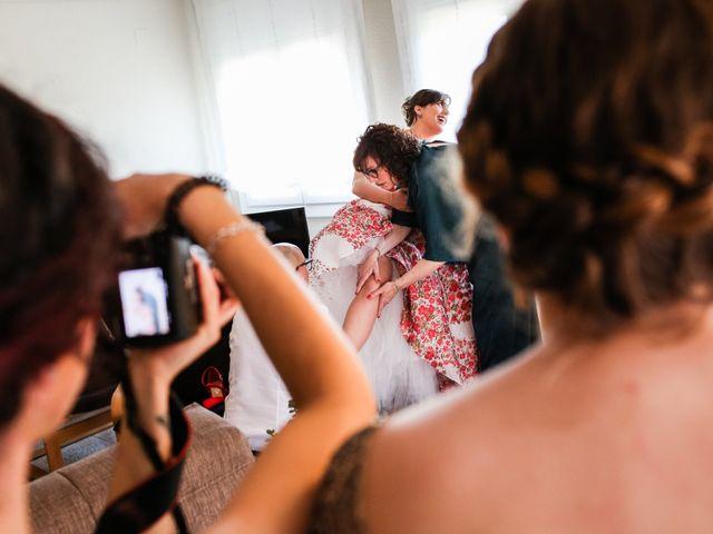 La boda de Sergi y Helena en Vilanova Del Valles, Barcelona 22