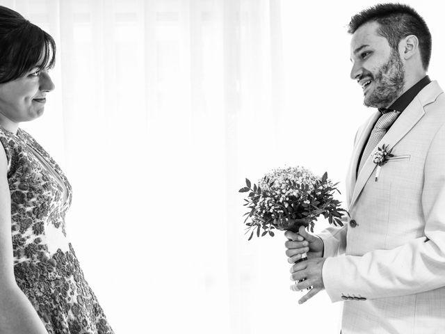 La boda de Sergi y Helena en Vilanova Del Valles, Barcelona 27
