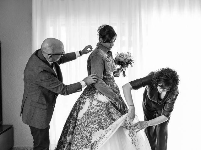 La boda de Sergi y Helena en Vilanova Del Valles, Barcelona 29