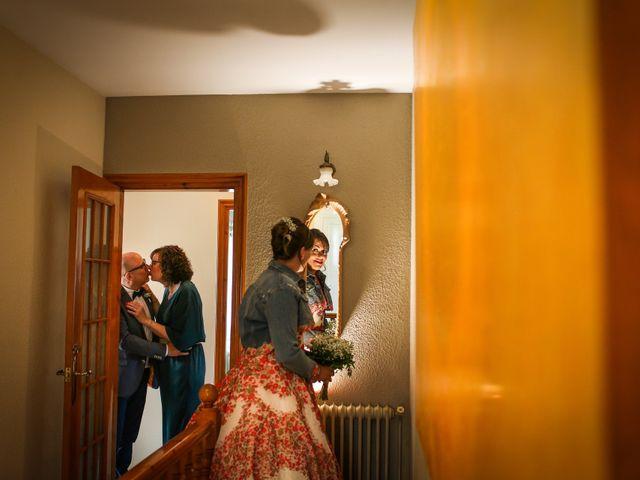 La boda de Sergi y Helena en Vilanova Del Valles, Barcelona 30