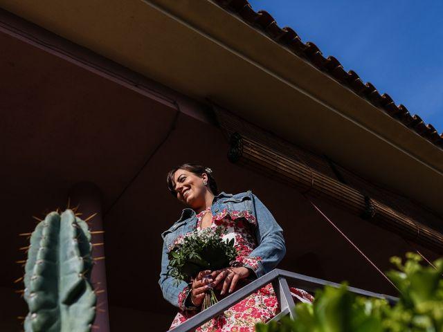 La boda de Sergi y Helena en Vilanova Del Valles, Barcelona 33