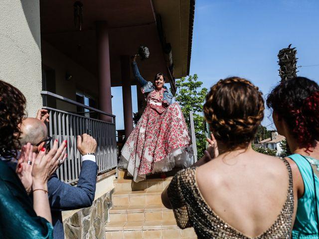 La boda de Sergi y Helena en Vilanova Del Valles, Barcelona 35