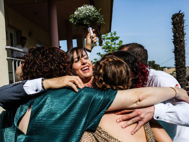 La boda de Sergi y Helena en Vilanova Del Valles, Barcelona 36